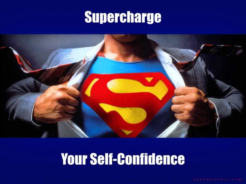 udemy course, supercharge your self-confidence in 30 days, low self-esteem, lack confidence, boost your confidence
