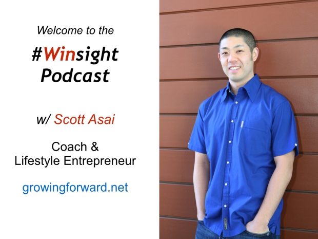 wincast podcast, growing forward, career coach, life coach, mental coach, santa monica yelp, lifestyle entrepreneur